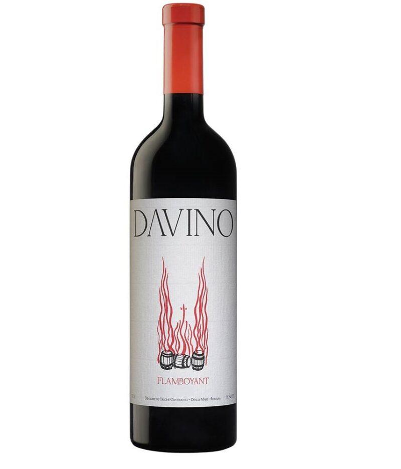 Vin Davino Magnum Flamboyant 1.5 L
